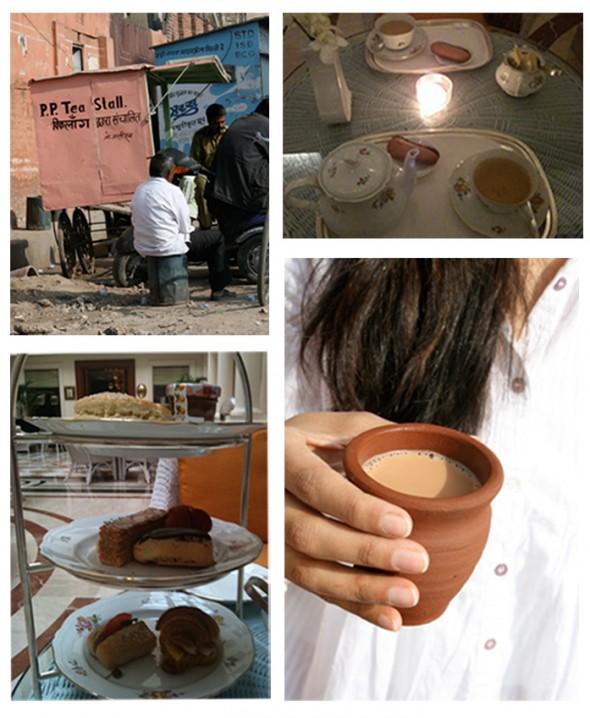 TEA DRINKER'S PARADISE