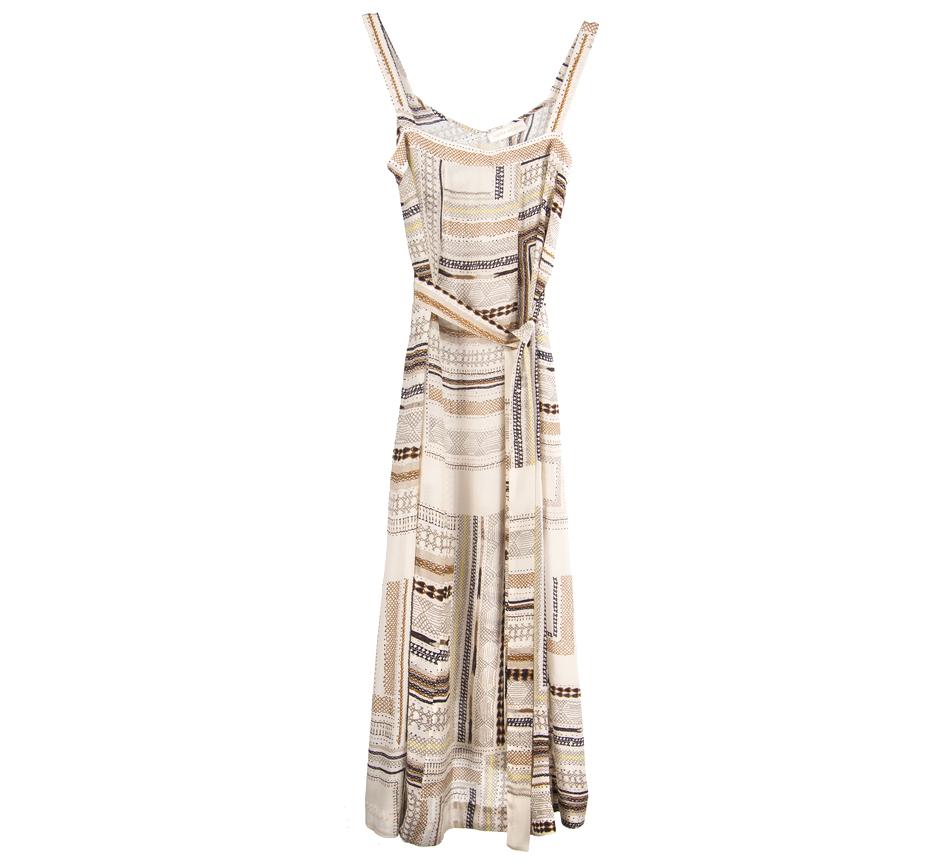 Mala Midi Dress