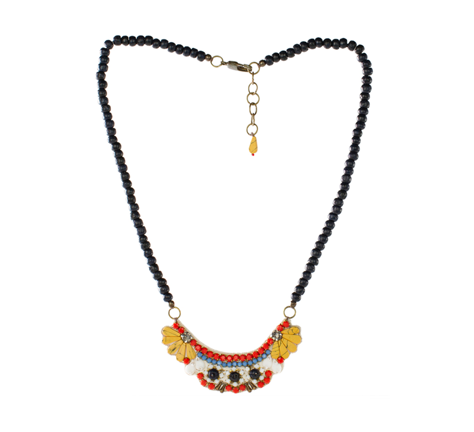 Champa Necklace
