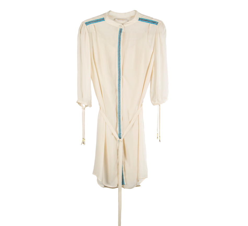Seena Shirt Dress