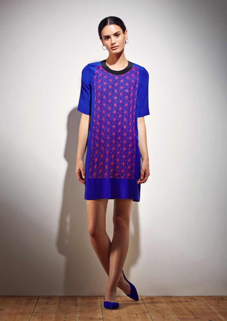 Ester Dress