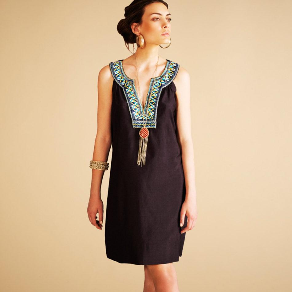 Samarran Tank Dress
