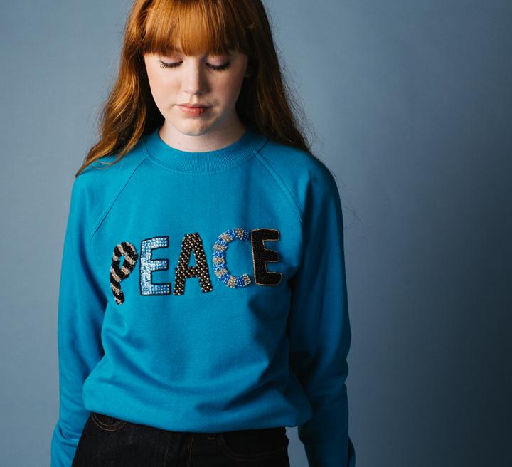 Peace X EAA
