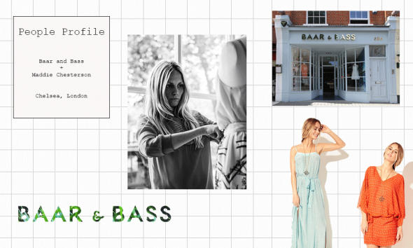 People Profile: Maddie Chesterton & Baar and Bass