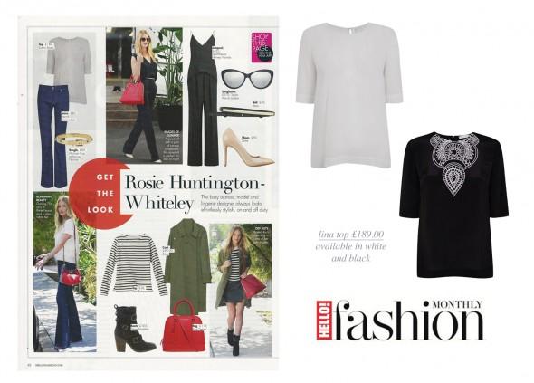 Hello Fashion!