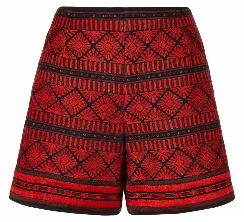 Bibi Shorts
