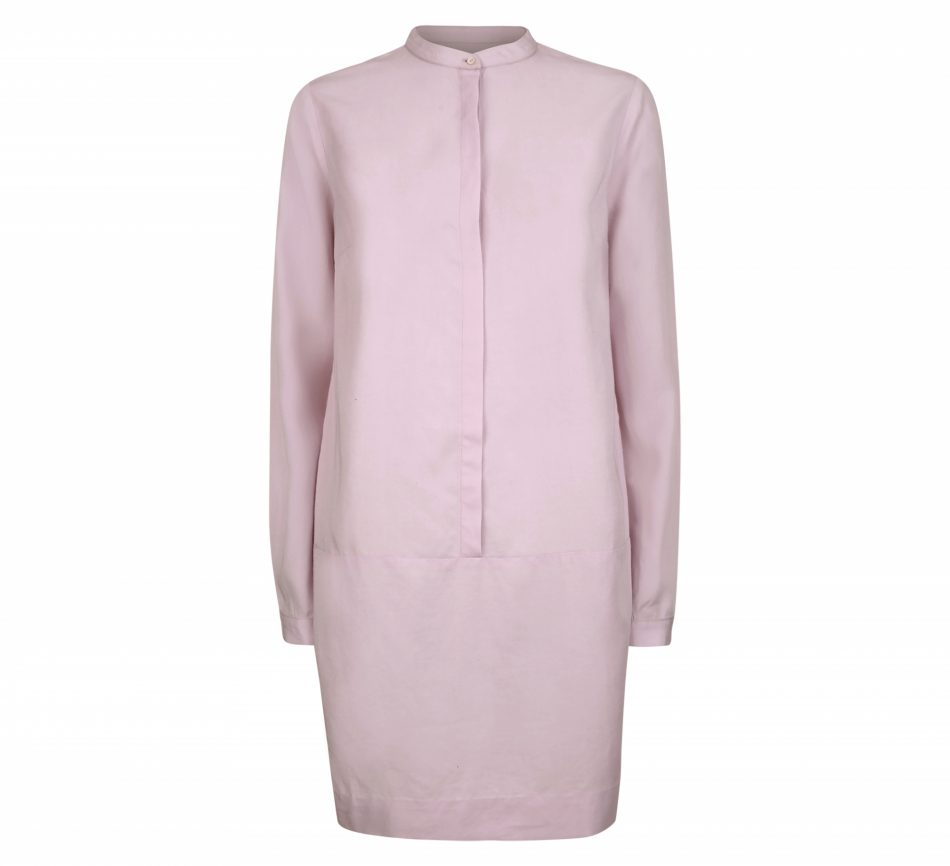 Jolie Shirt Dress