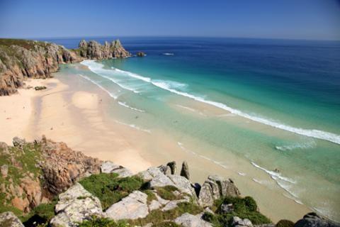 Easter Getaway - Cornwall