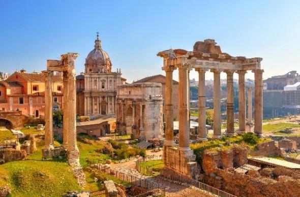 Easter Getaway - Rome