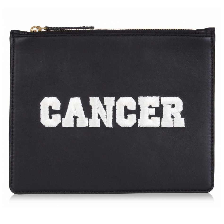 ZODIAC POUCH - CANCER