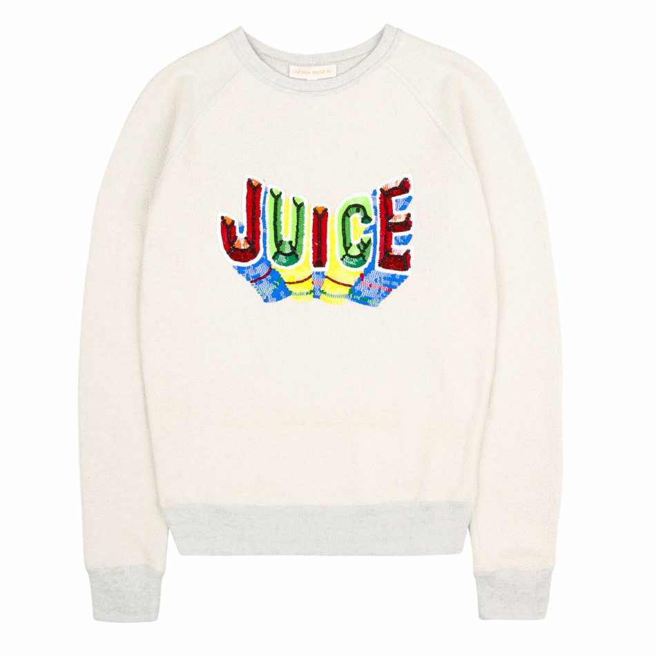 Juice Sweatshirt - Mini & Me