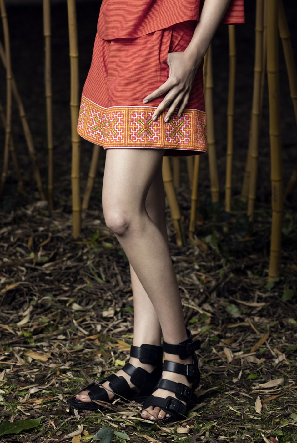 Fynn Shorts
