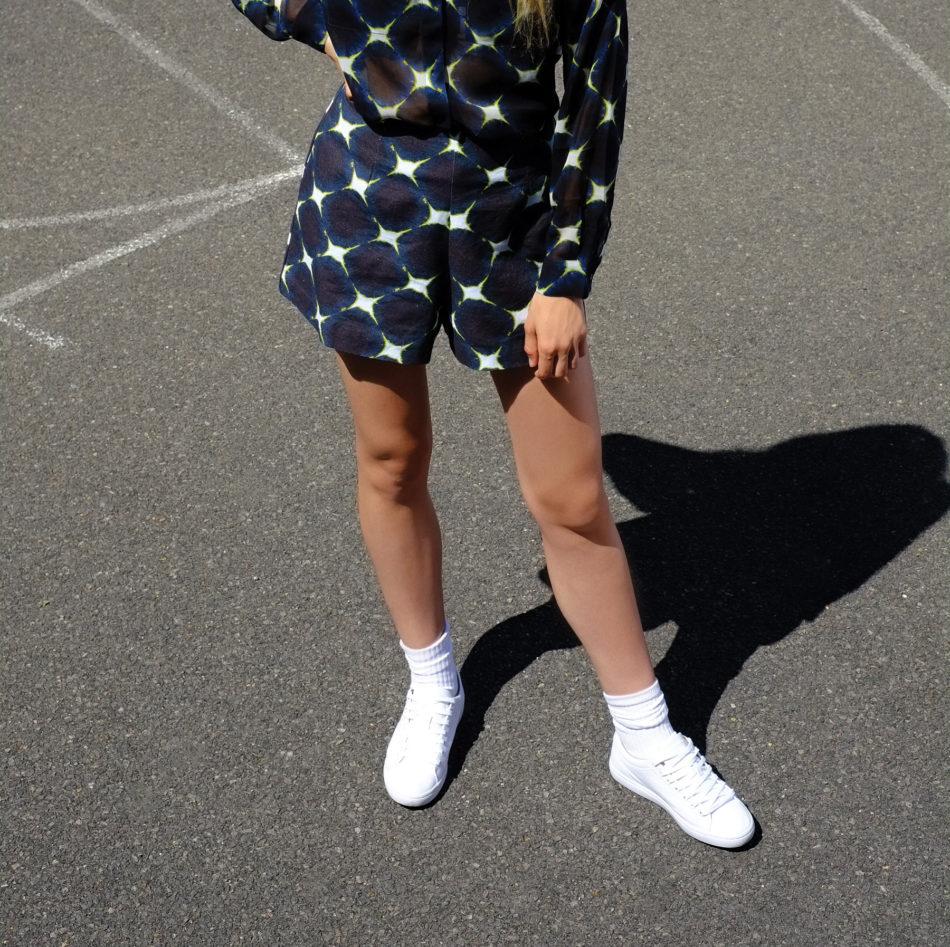 Ella Shorts