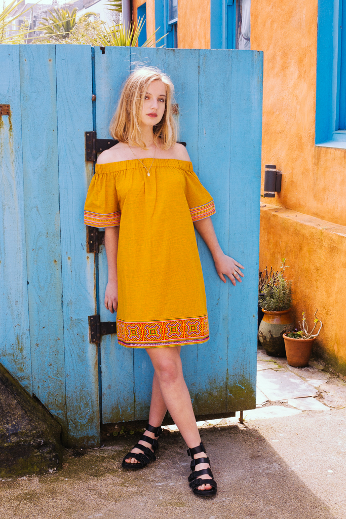 Heny Dress