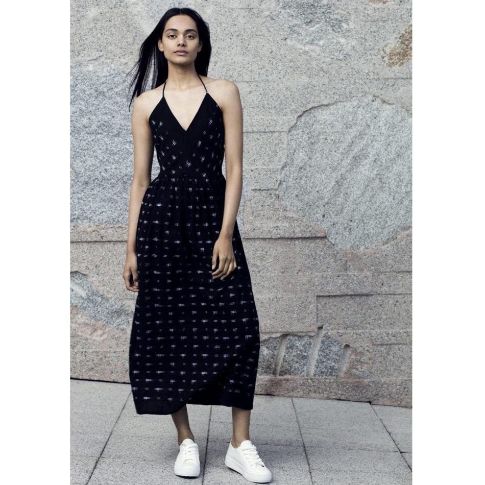 Ida Dress - Black