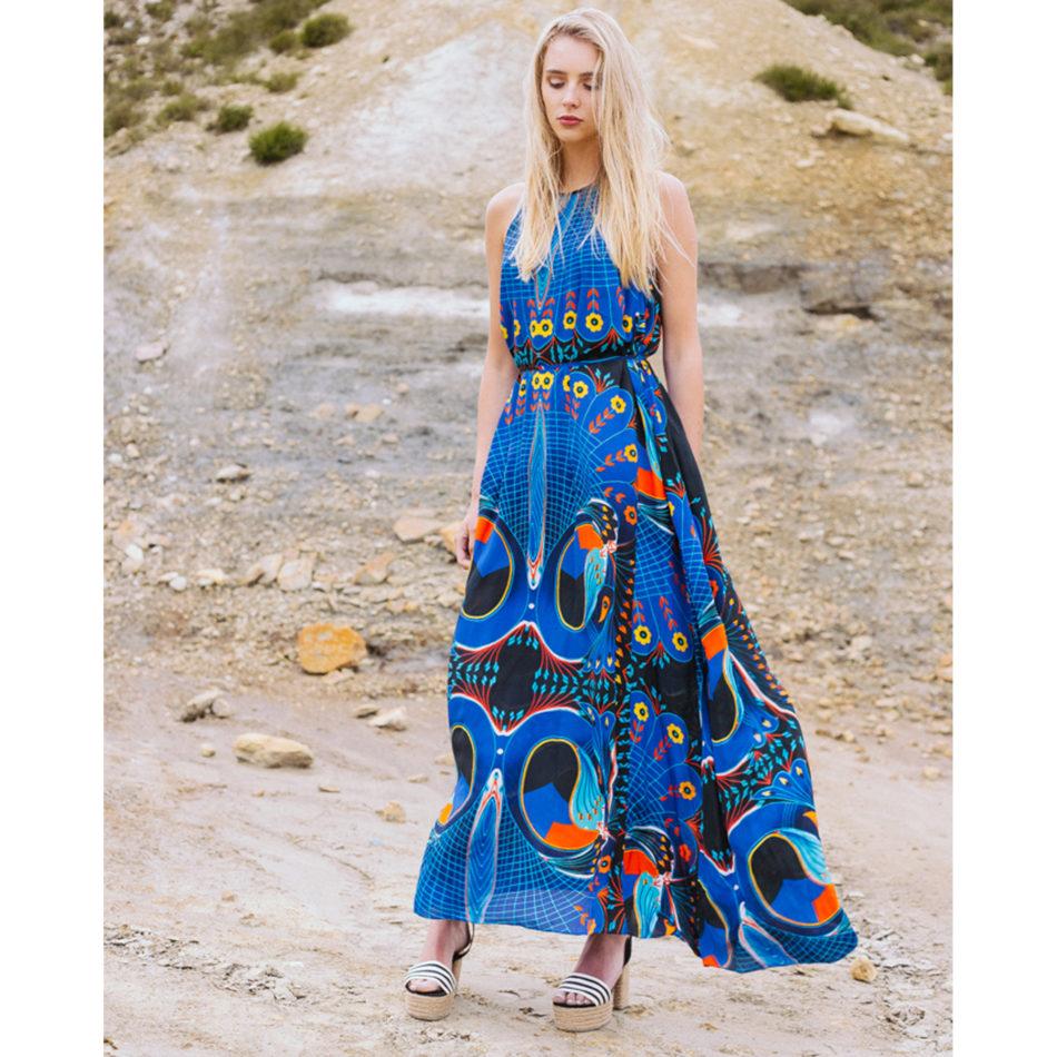Pacey Dress