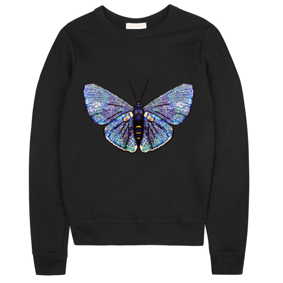 Claudia Sweatshirt
