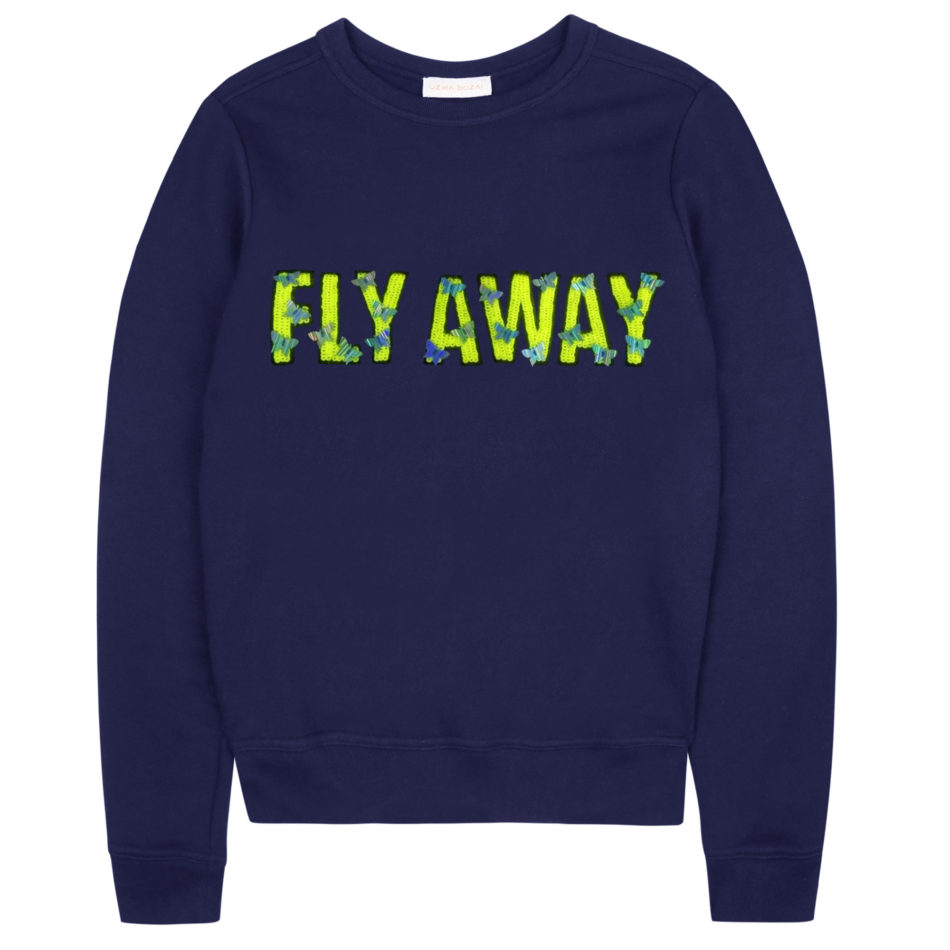 Fly Away Sweatshirt