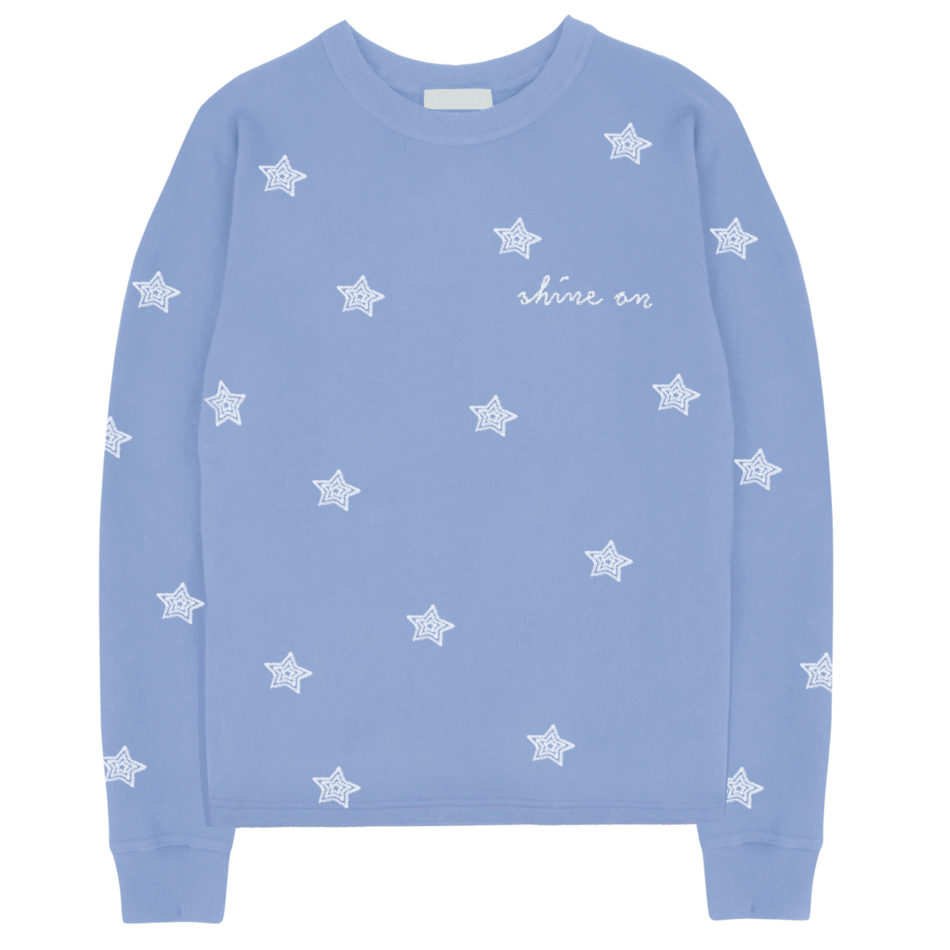 Marty Sweatshirt
