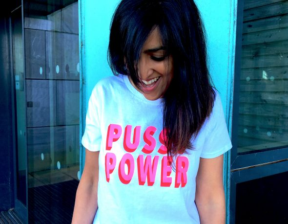 Pussy Power - A Celebration Of Strong Women - Read Our Series Of Interviews