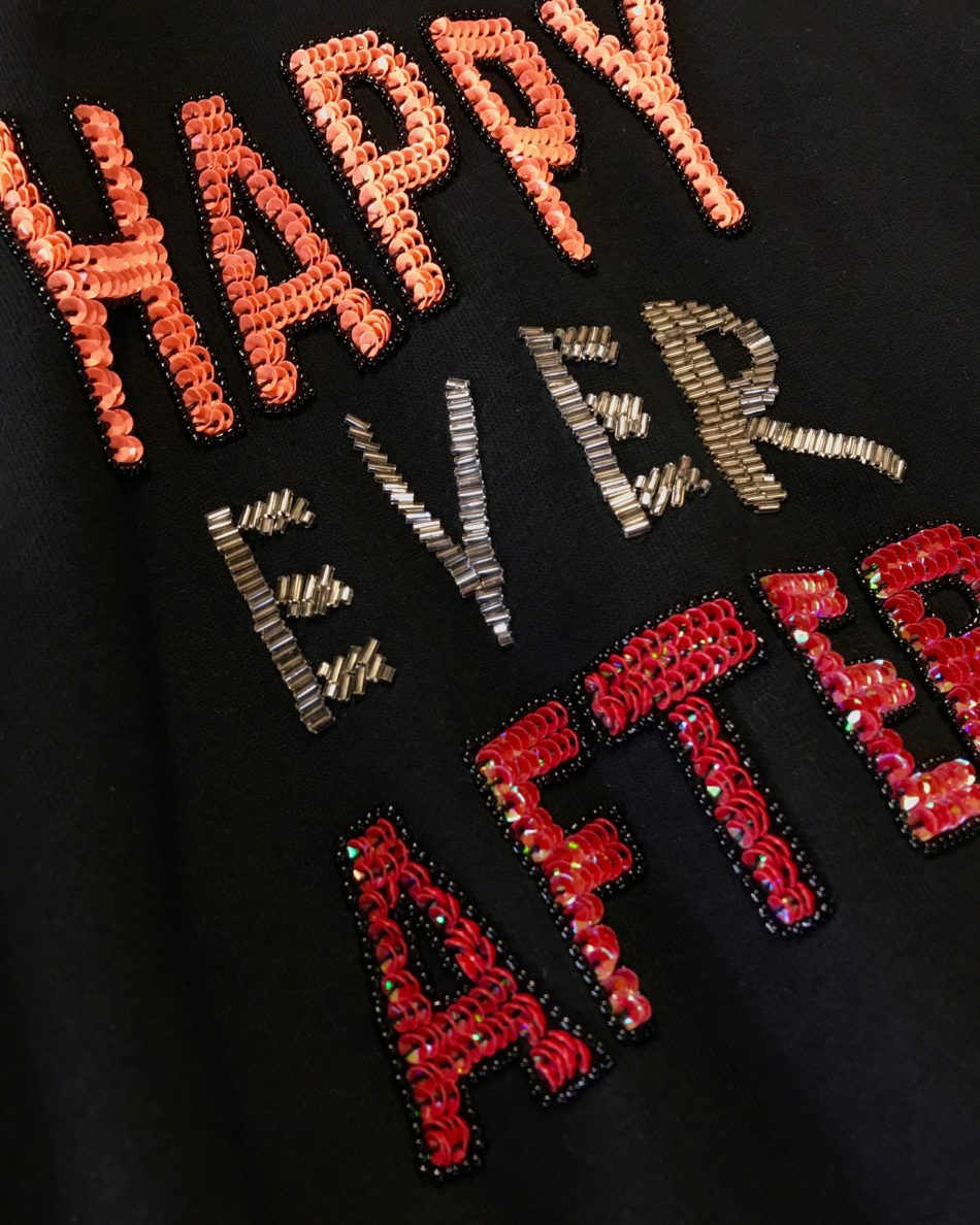 Happy Ever After Jacket