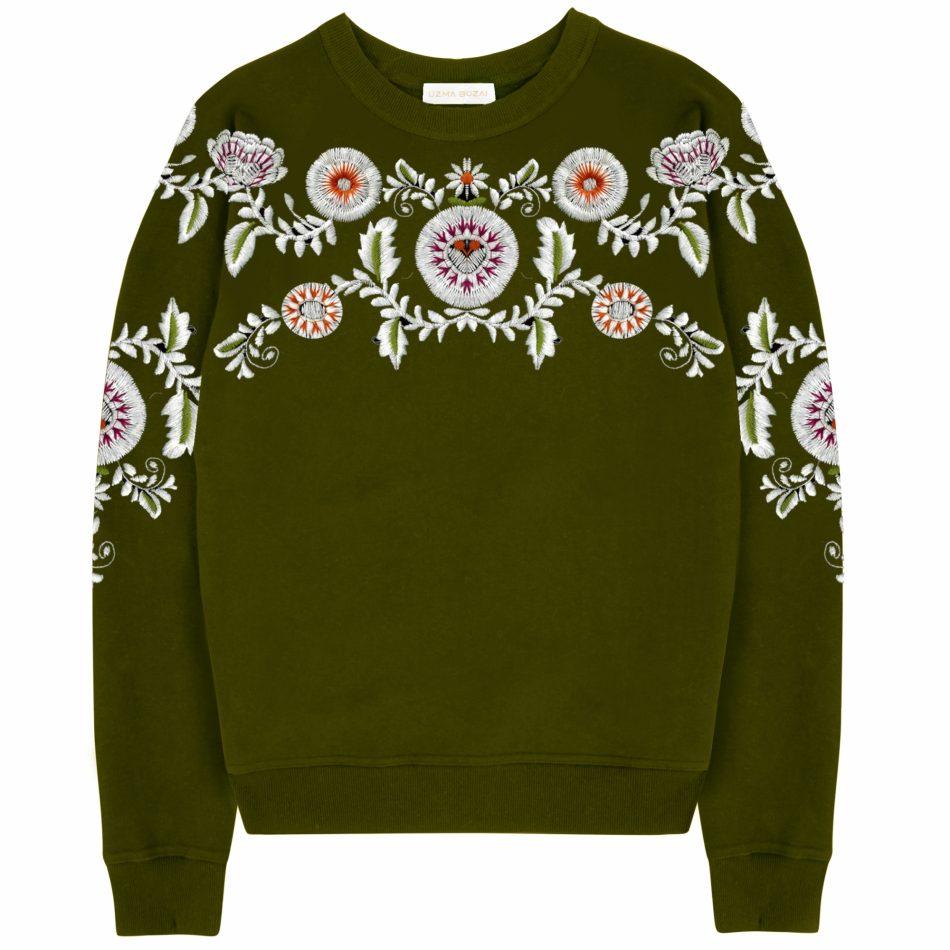 Private: Margarita Sweatshirt – New Season