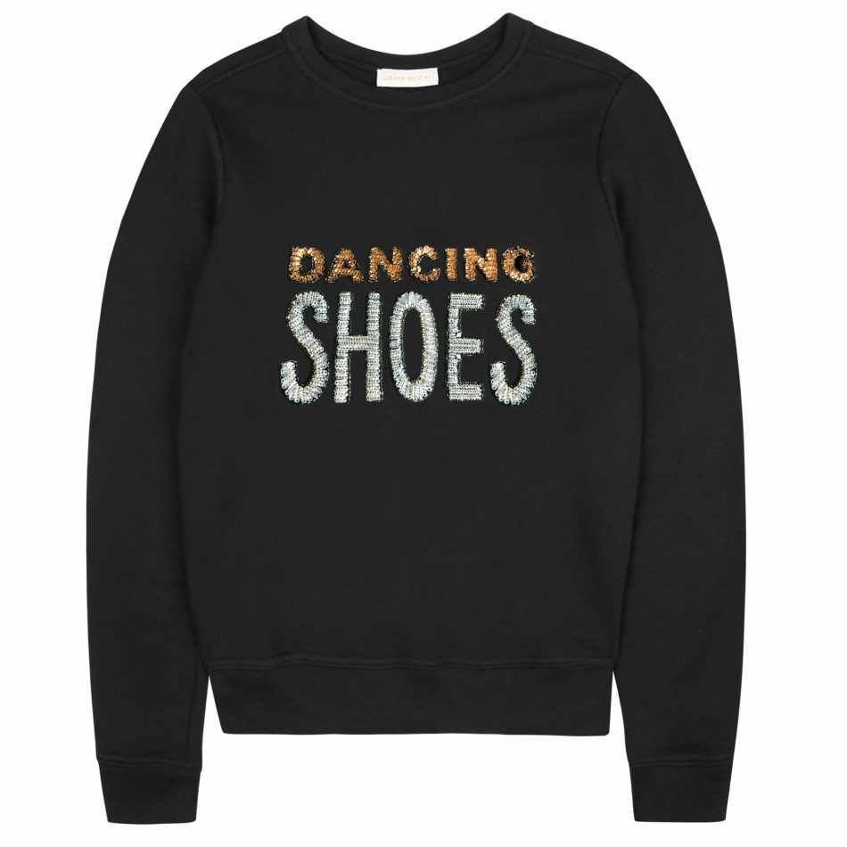 Dancing Shoes – Limited Edition