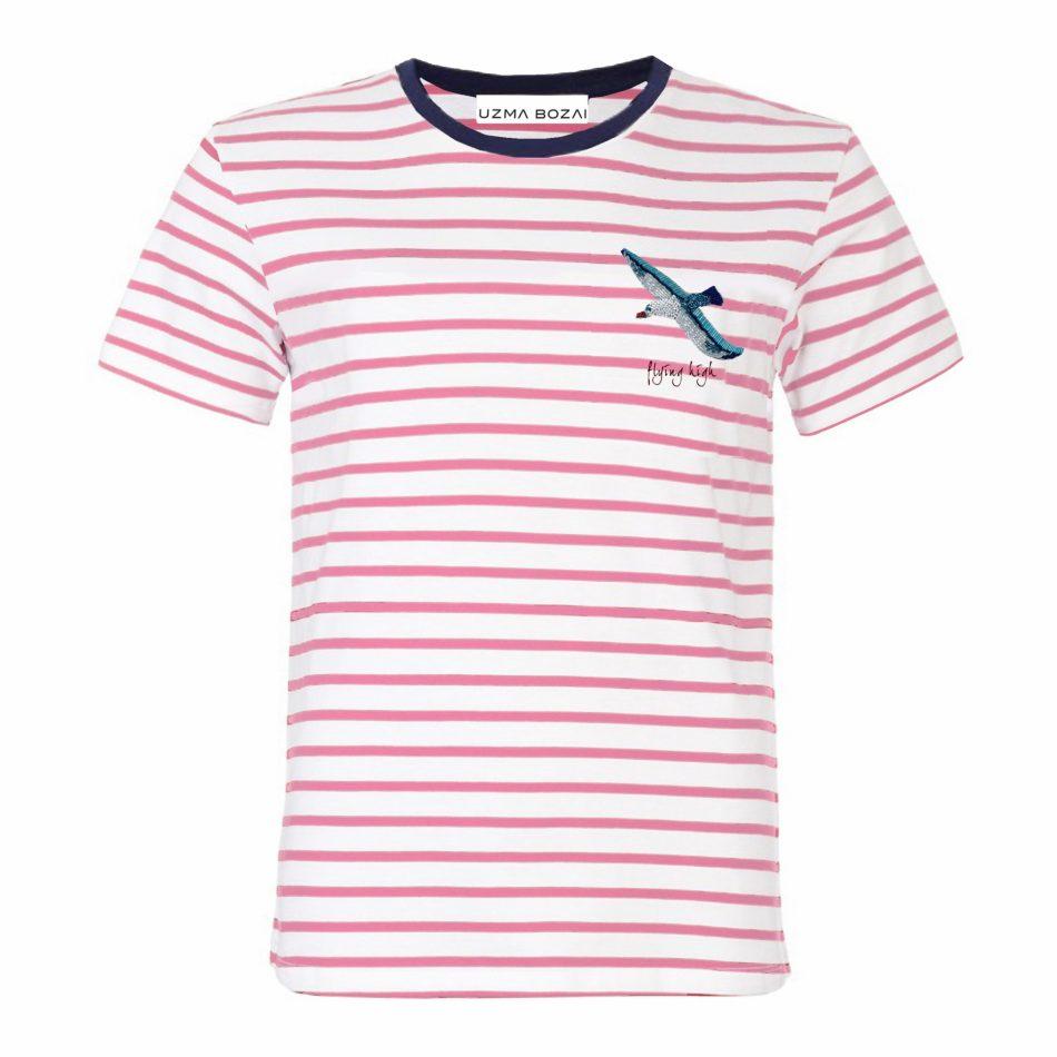 Uzma Bozai's Skye T-shirt