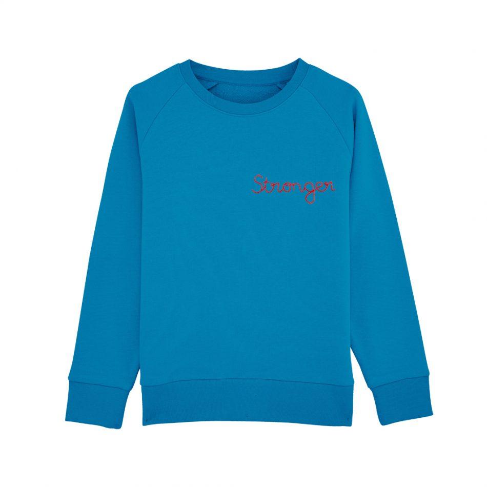 Kids STRONGER Sweatshirt