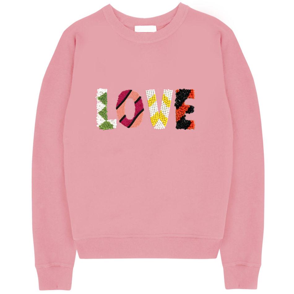 LOVE – PINK