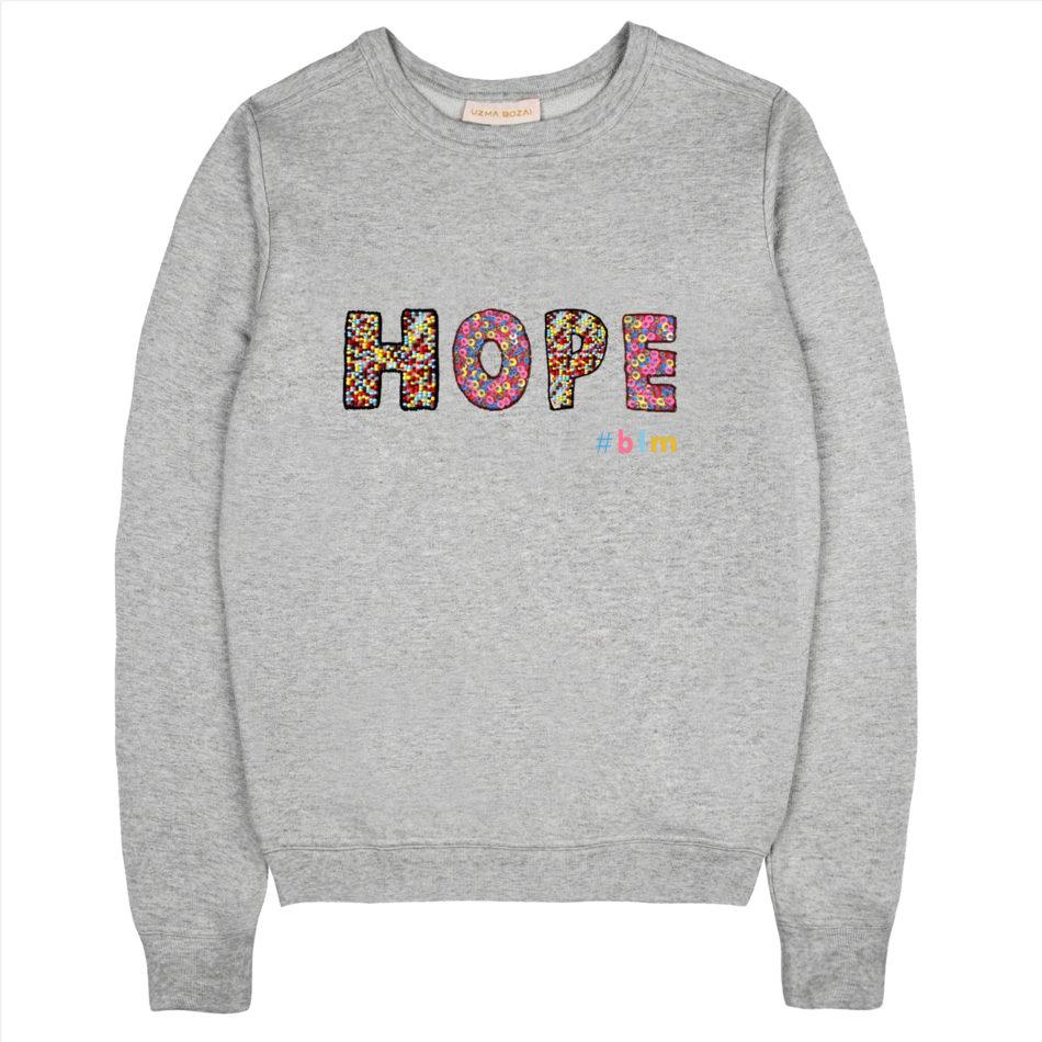 HOPE #blm