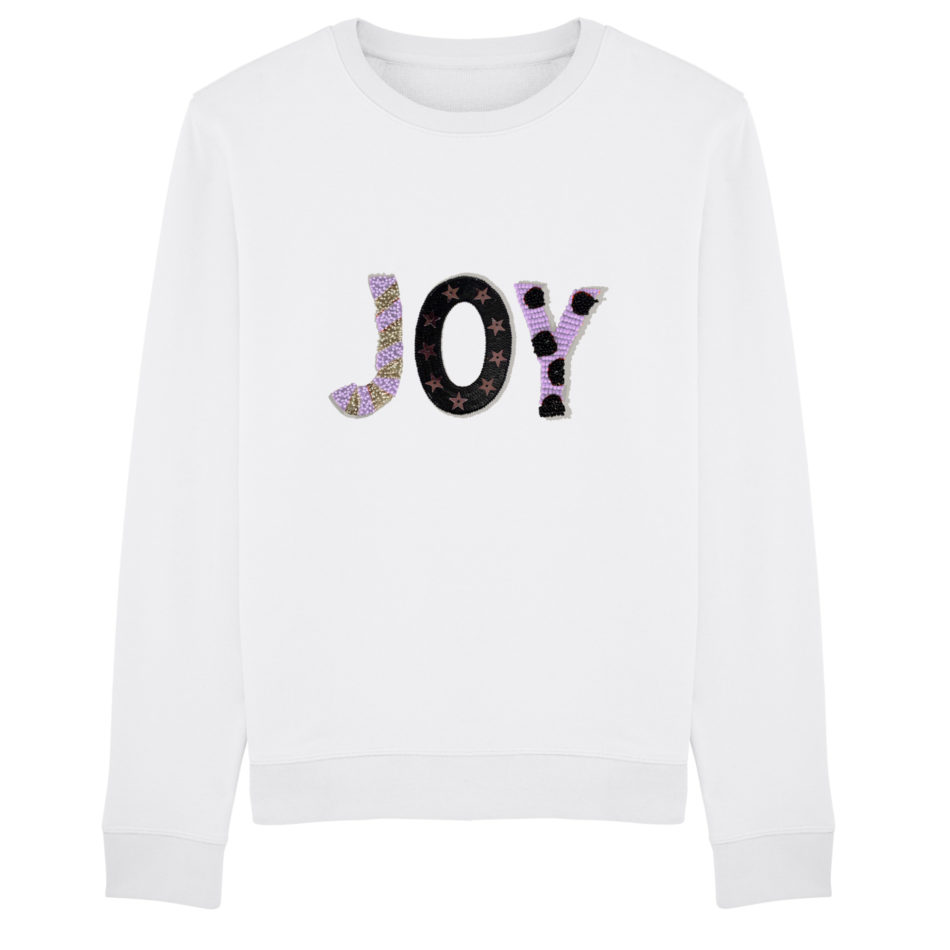 Joy x EAA