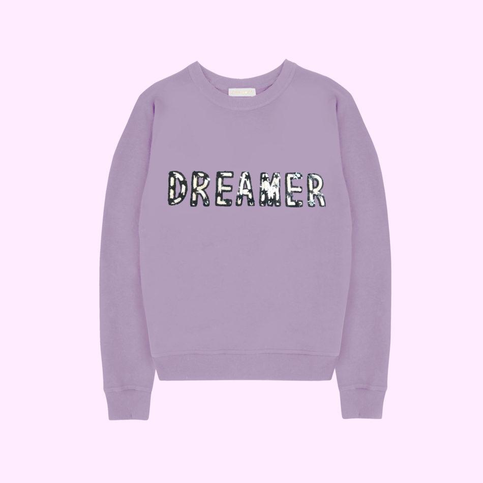 Kids Dreamer Sweatshirt - Mini & Me
