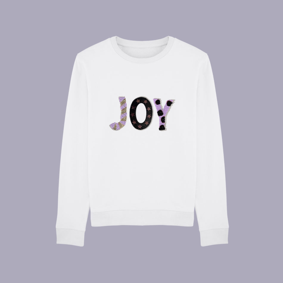 Kids Joy Sweatshirt - Mini & Me