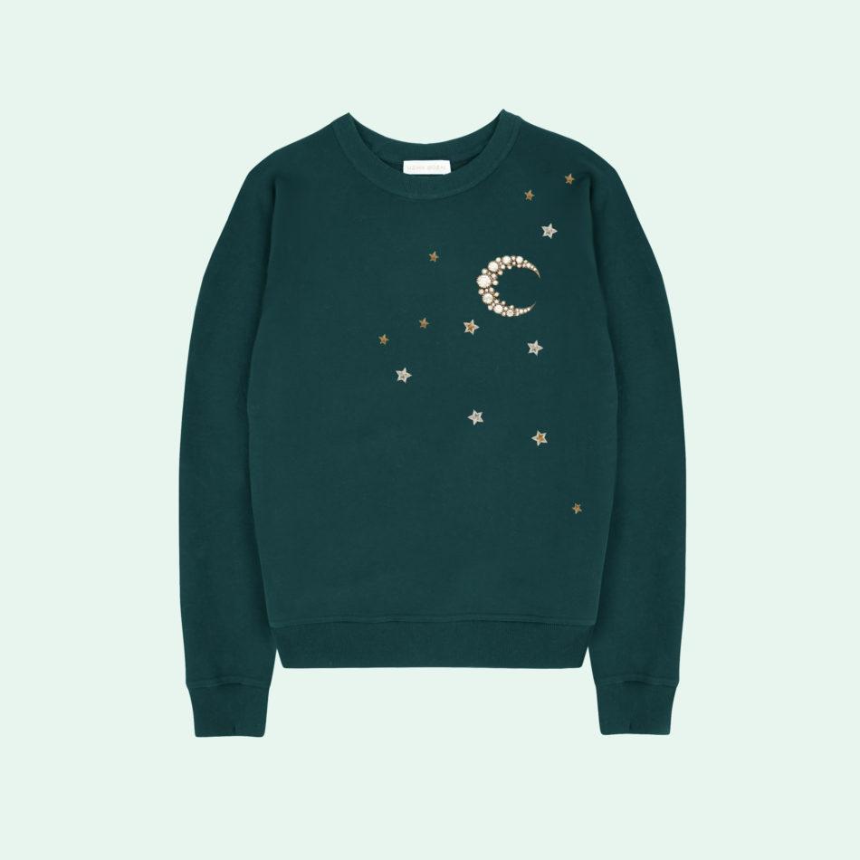 Kids Luna Sweatshirt - Mini & Me