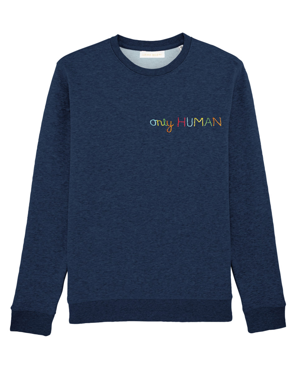 only HUMAN – Unisex